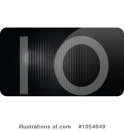Business Card Clipart #1054049 by vectorace
