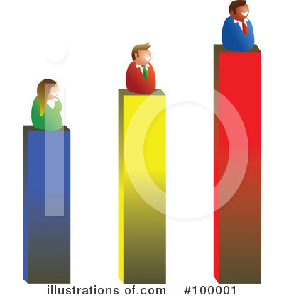 Bar Graph Clipart #100001 by Prawny