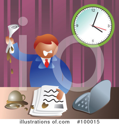 Office Clipart #100015 by Prawny