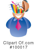 Business Clipart #100017