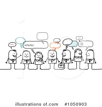 Teamwork Clipart #1050903 by NL shop