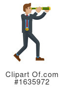 Business Clipart #1635972 by AtStockIllustration