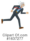 Business Clipart #1637277 by AtStockIllustration