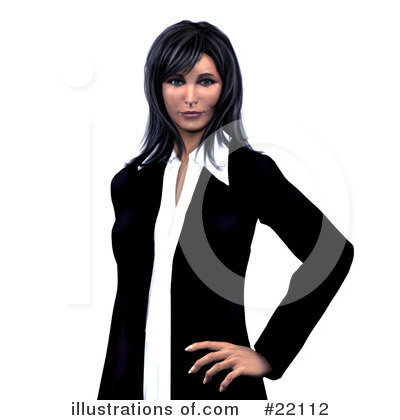 Business Clipart #22112 by Tonis Pan