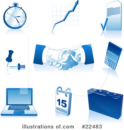 Icons Clipart #22483 by Tonis Pan