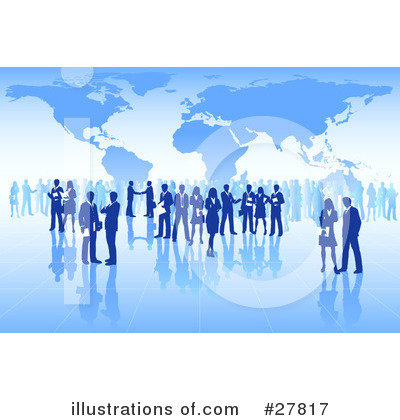 Teamwork Clipart #27817 by Tonis Pan