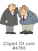 Business Clipart #4760 by djart