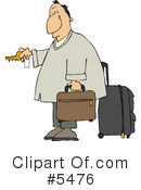 Business Clipart #5476
