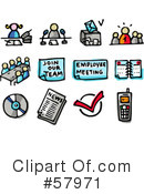 Business Clipart #57971 by NL shop