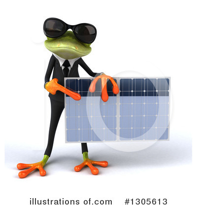 Solar Power Clipart #1305613 by Julos