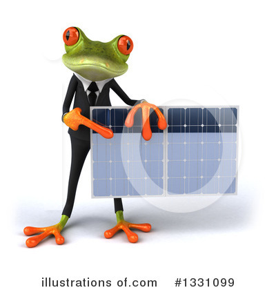 Solar Power Clipart #1331099 by Julos