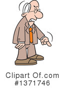 Business Man Clipart #1371746