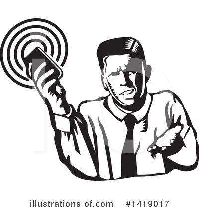 Businessman Clipart 46487