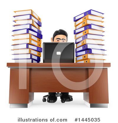 Laptop Clipart #1445035 by Texelart