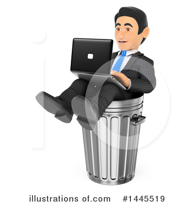 Laptop Clipart #1445519 by Texelart