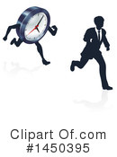 Business Man Clipart #1450395