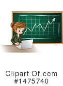 Business Woman Clipart #1475740 by Graphics RF