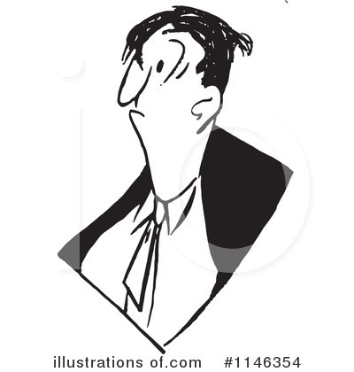 Businessman Clipart #1146354 by Picsburg
