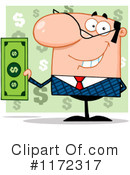 Businessman Clipart #1172317