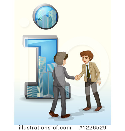 Business Team Clipart #1226529 by Graphics RF