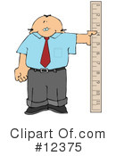 Businessman Clipart #12375