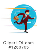 Businessman Clipart #1260765