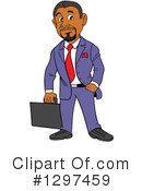 Businessman Clipart #1297459