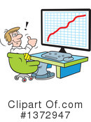 Businessman Clipart #1372947