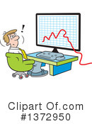 Businessman Clipart #1372950