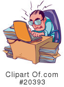 Businessman Clipart #20393
