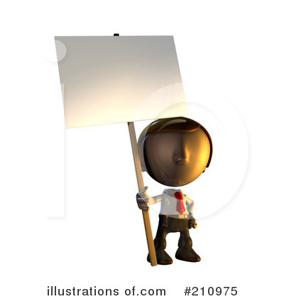 Pete Man Clipart #210975 by AtStockIllustration