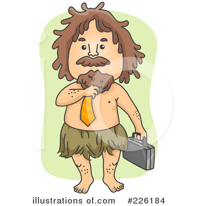 Prehistoric Clipart #226184 by BNP Design Studio