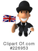 Businessman Clipart #226953