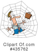 Businessman Clipart #435762