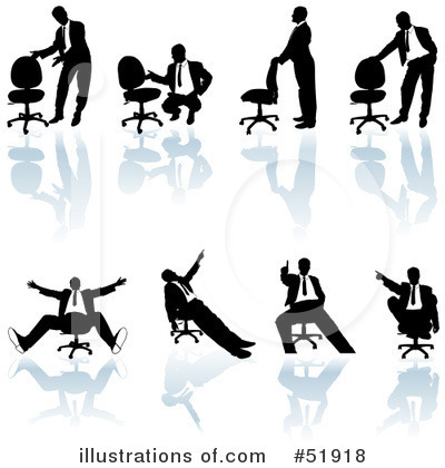 Business Clipart #51918 by dero