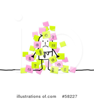 Business Clipart #58227 by NL shop