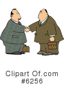 Businessman Clipart #6256