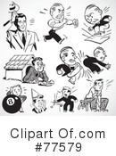 Businessman Clipart #77579 by BestVector