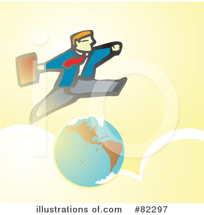 Business Clipart #82297 by xunantunich