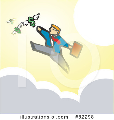 Finance Clipart #82298 by xunantunich