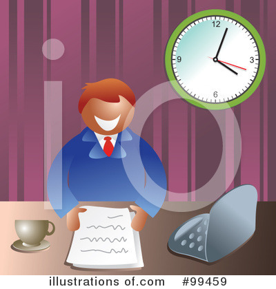 Office Clipart #99459 by Prawny