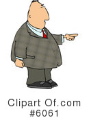 Businessmen Clipart #6061