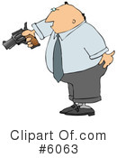 Businessmen Clipart #6063