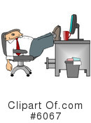 Businessmen Clipart #6067