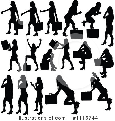 Business Clipart #1116744 by dero
