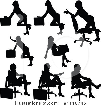 Business Clipart #1116745 by dero