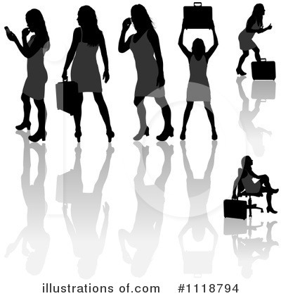 Business Clipart #1118794 by dero