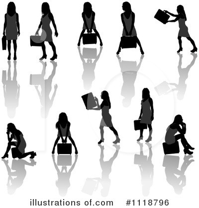 Business Clipart #1118796 by dero