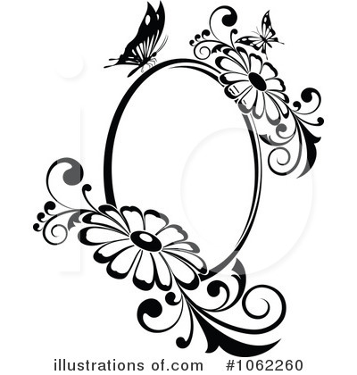 Daisy Clipart #1062260 by Vector Tradition SM