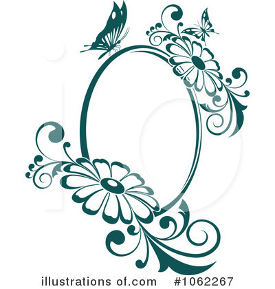 Daisy Clipart #1062267 by Vector Tradition SM